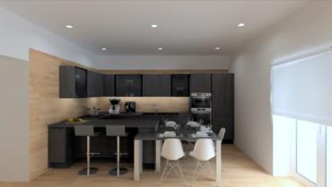 #Progetto Cucina #1