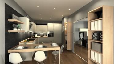 #Progetto cucina #6