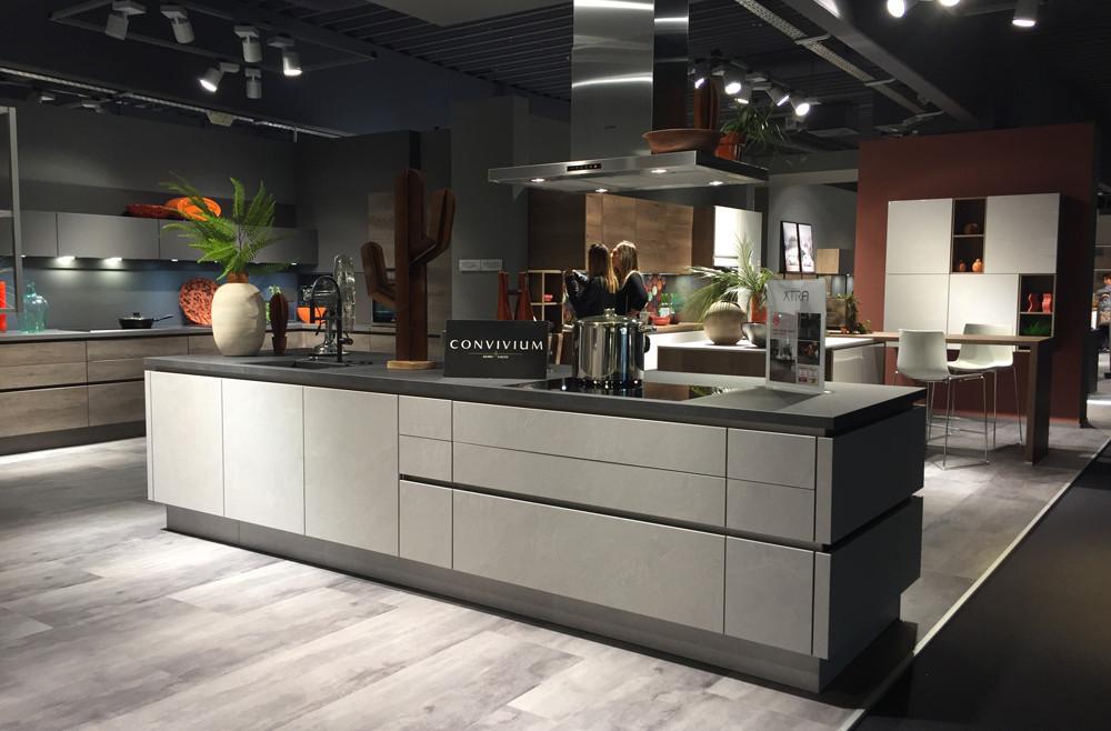 Cucina moderna #5