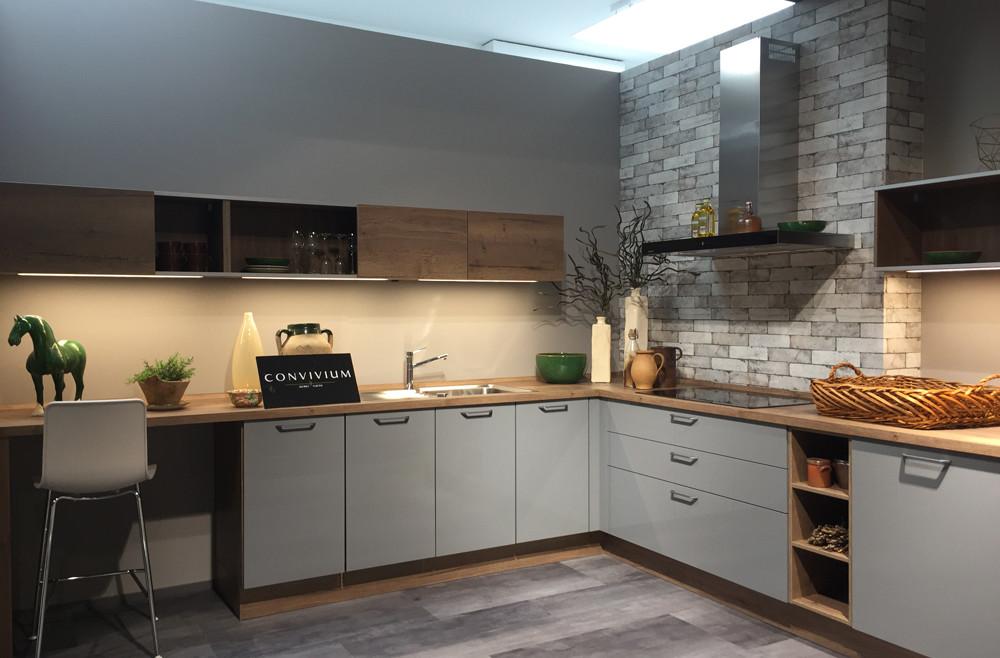Cucina moderna #6