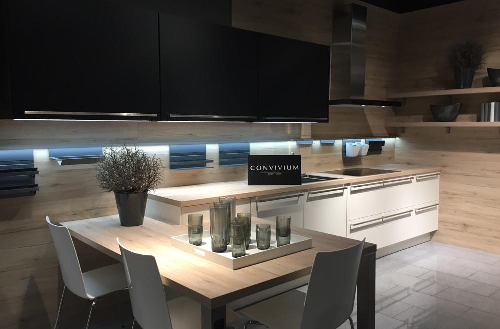 Cucina moderna #8 – Cunvivum Cucine