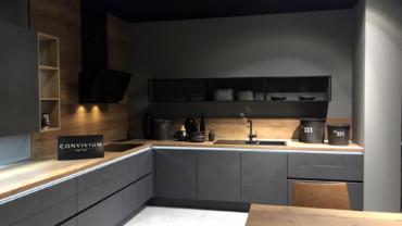 Cucina moderna #9